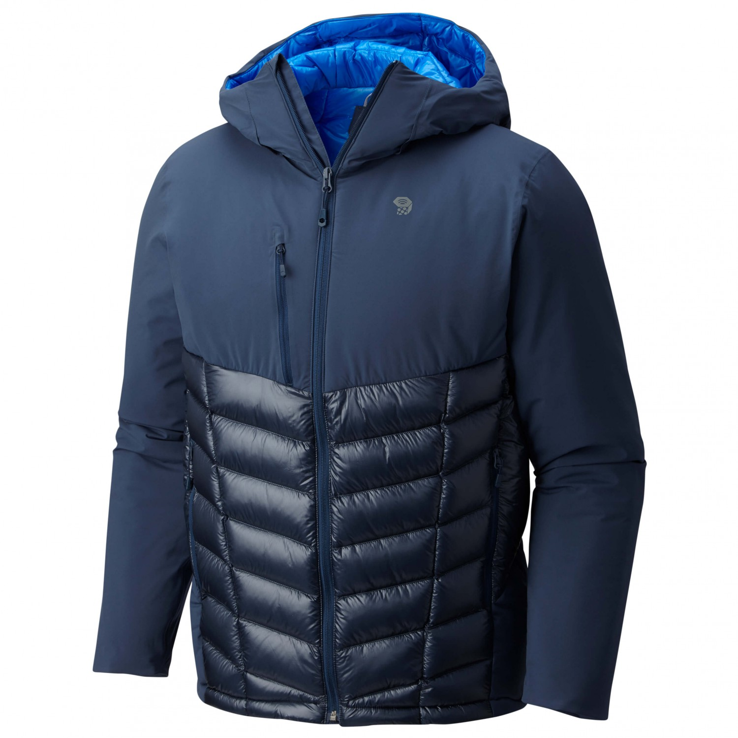 Mountain Hardwear Supercharger Hooded Insulated Jacket Men