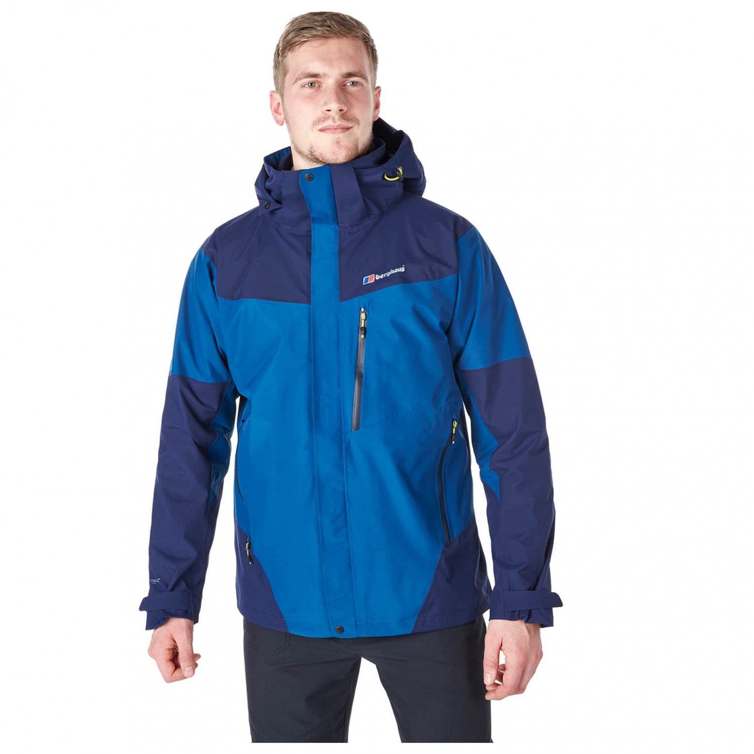 ... Berghaus - Arran 3in1 Jacket - Doppeljacke ...
