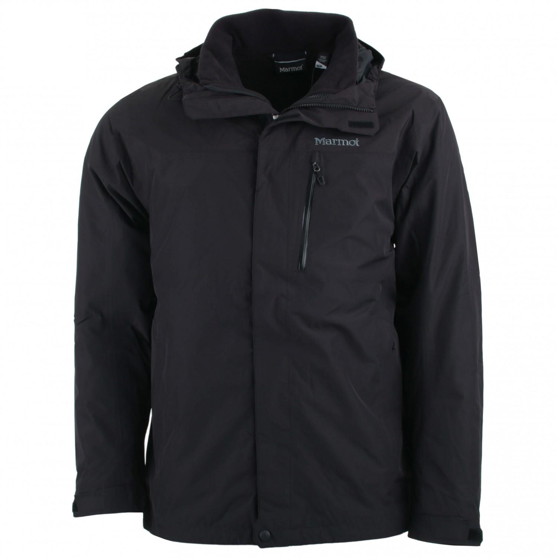 marmot pullover online kaufen, marmot ramble doppeljacke