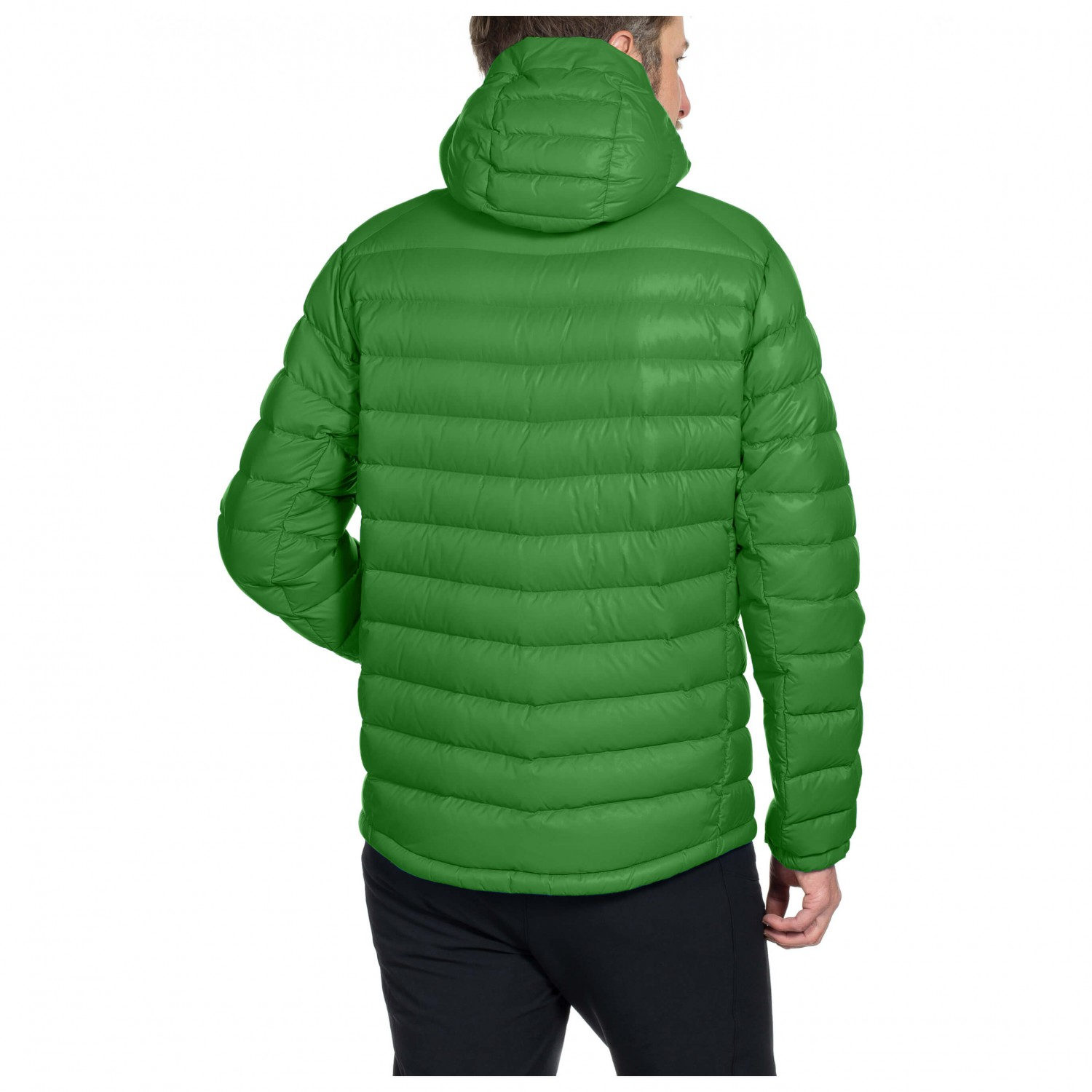 Vaude damen jacke kabru hooded jacket ii