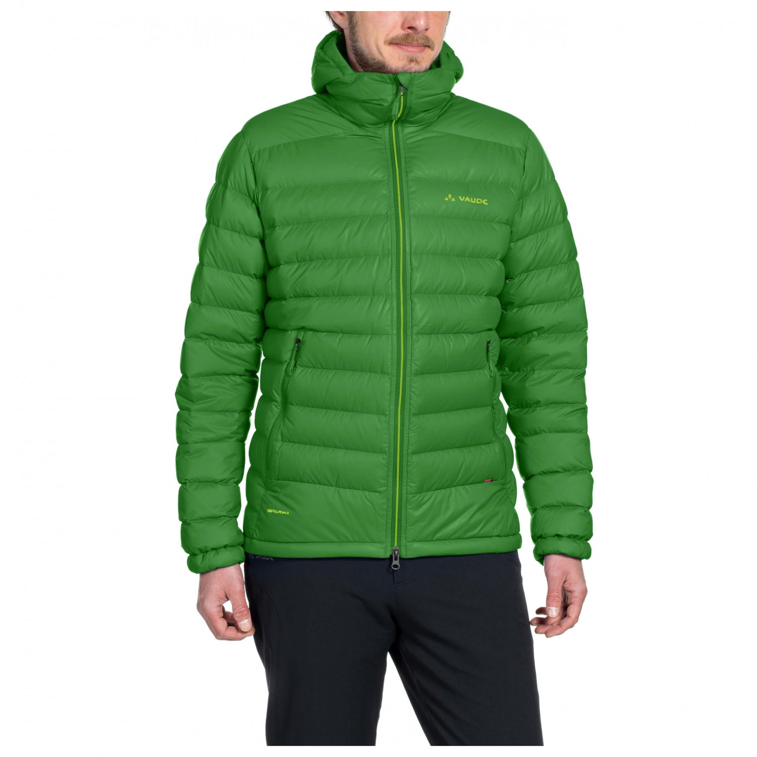 0140c6821 Vaude - Kabru Hooded Jacket II - Down jacket