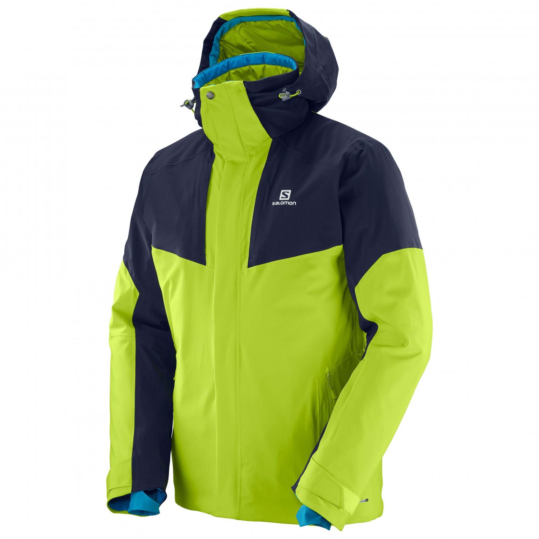 Salomon Icerocket Jacket Skijacke Herren online kaufen dRaPC