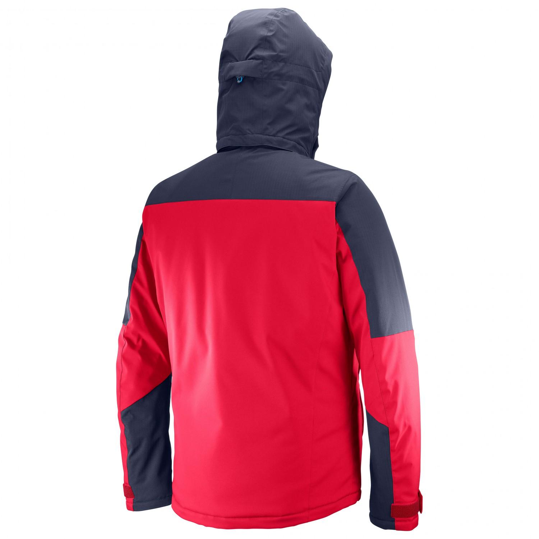 Salomon Stormseeker Jacket Veste de ski Homme   Achat en