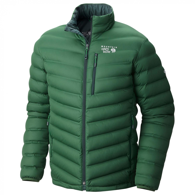 best loved 9390a 78cd9 Mountain Hardwear - Stretchdown Jacket - Down jacket