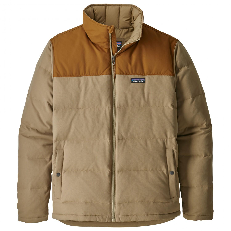 Patagonia Bivy Down Jacket Down Jacket Men S Free Uk
