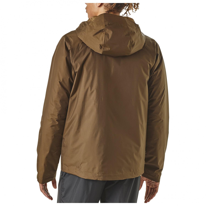 Patagonia Winter Jackets: Patagonia Insulated Torrentshell Jacket