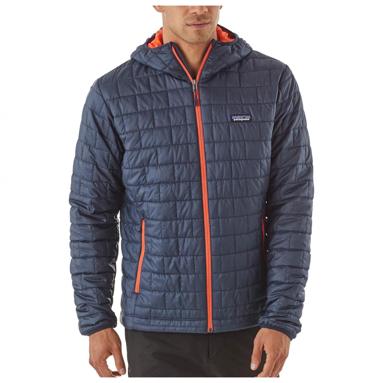 Men'sFree Jacket Puff Eu Patagonia Hoody Nano Synthetic vnymNw80OP