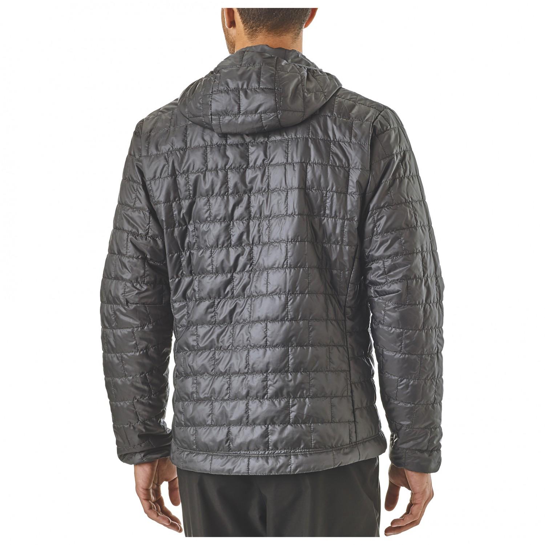 Patagonia nano puff hoodie