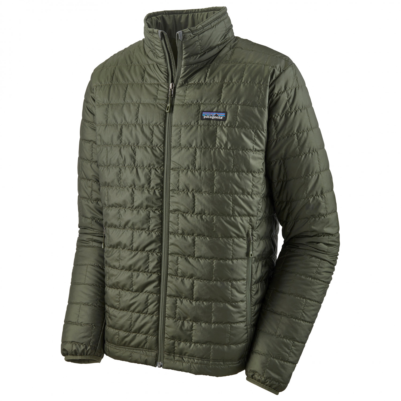 Patagonia Nano Puff Jacket Kunstfaserjacke Herren