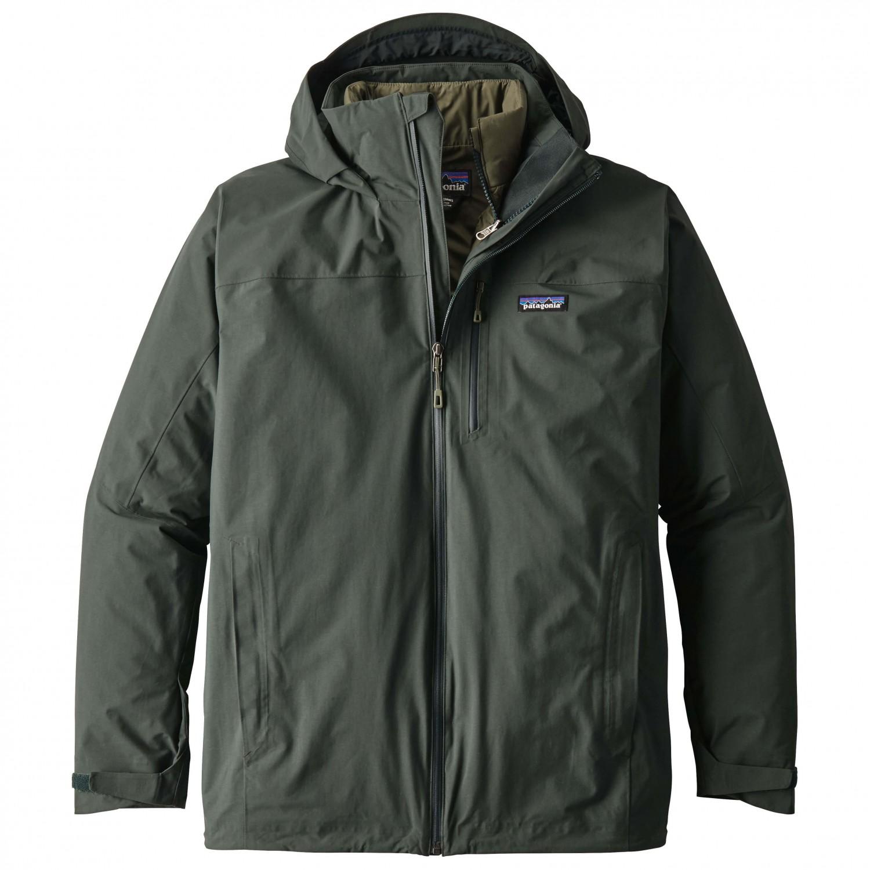 patagonia windsweep 3 in 1 jacket 3 in 1 jacket men 39 s. Black Bedroom Furniture Sets. Home Design Ideas