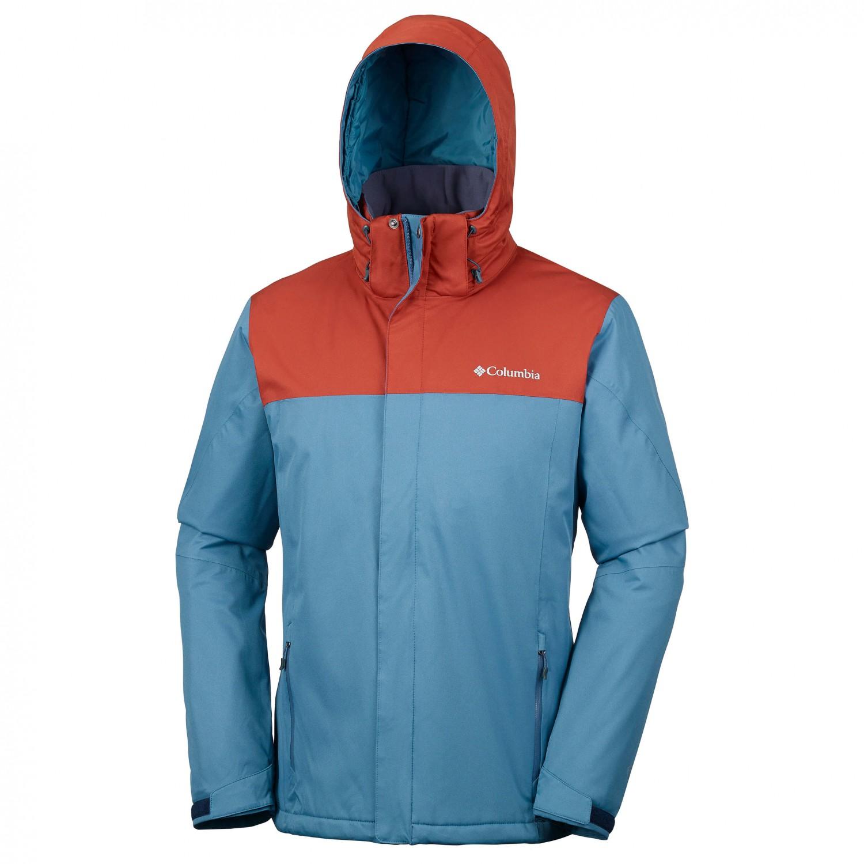 Columbia Everett Mountain Jacket - Chaqueta de invierno ...