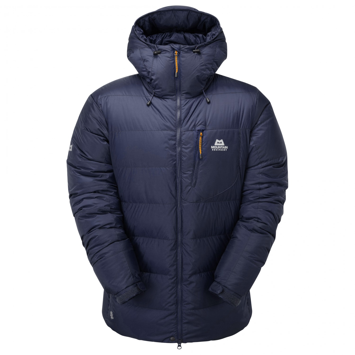hot sale online bab8f 9728c Mountain Equipment - K7 Jacket - Giacca in piumino - Cosmos | S