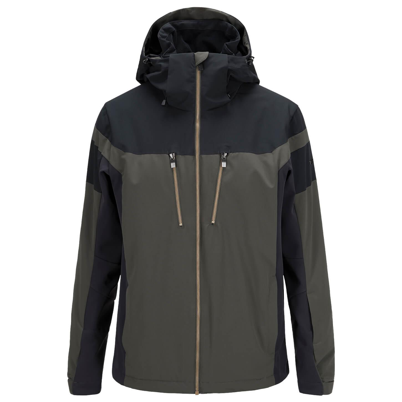 peak performance lanzo j ski jacket men 39 s buy online. Black Bedroom Furniture Sets. Home Design Ideas