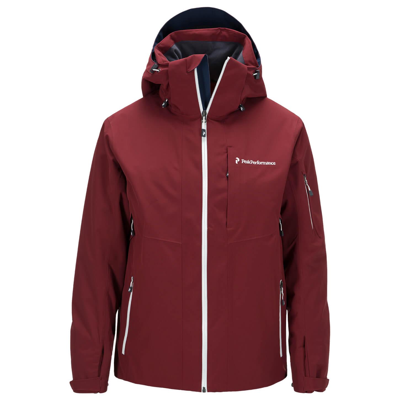 peak performance maroon 2 jacket skijacke herren online. Black Bedroom Furniture Sets. Home Design Ideas