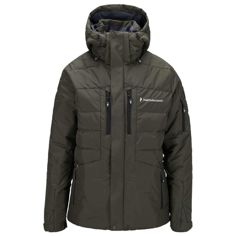 peak performance shiga jacket ski jacket men 39 s buy. Black Bedroom Furniture Sets. Home Design Ideas