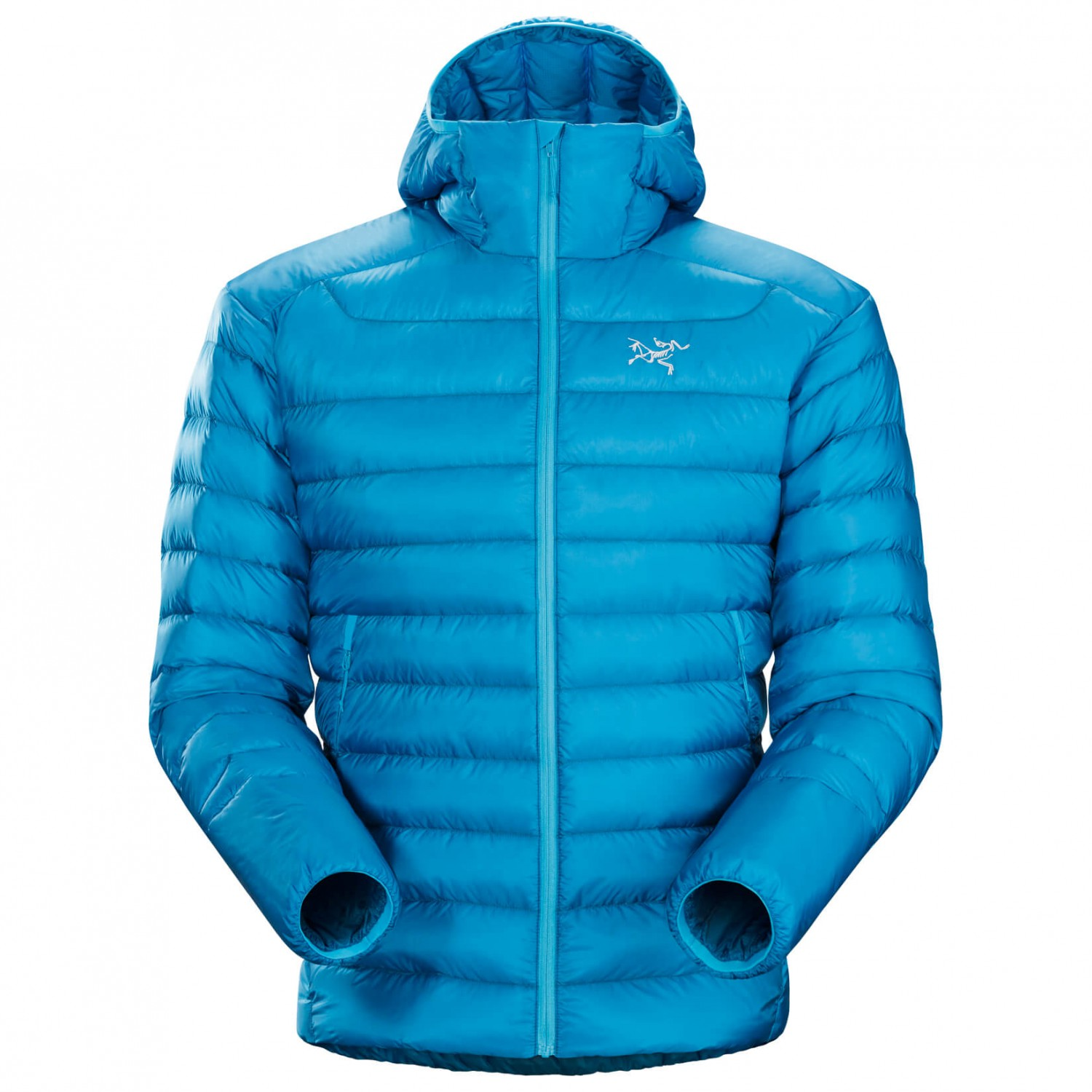 how to find out model of arcteryx jacket