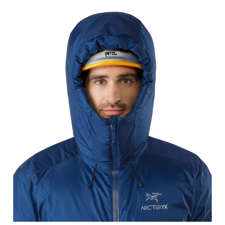Arc'teryx Firebee AR Parka - Down Jacket Men's | Buy ...