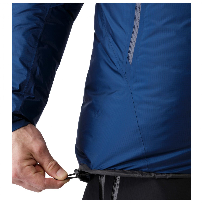 Arc'teryx Firebee AR Parka - Down jacket Men's | Free EU ...
