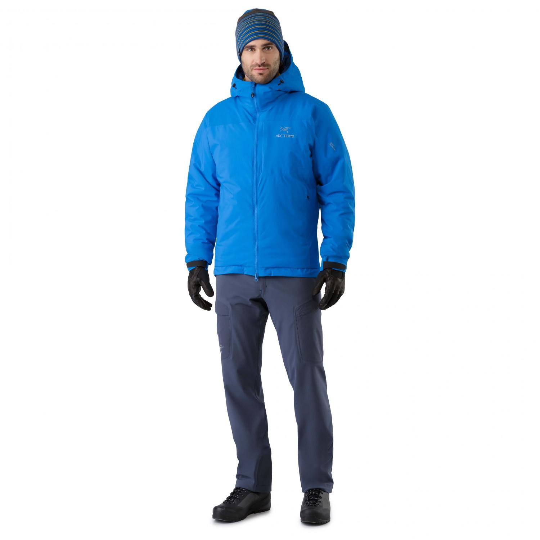 Arc'teryx Kappa Hoody - Winter Jacket Men's | Free UK