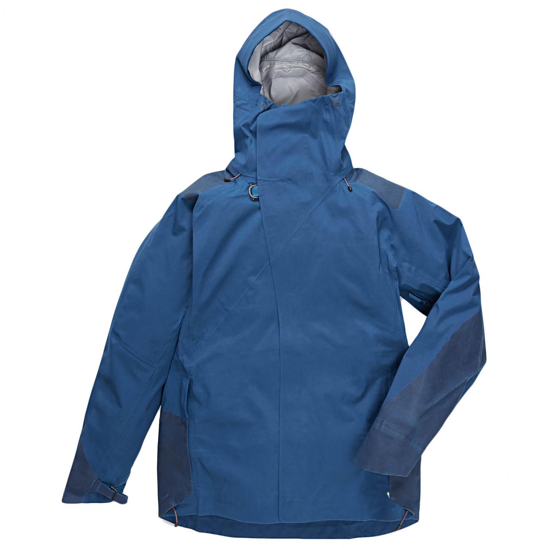 san francisco 7f111 5e005 Klättermusen - Brage Jacket - Ski jacket