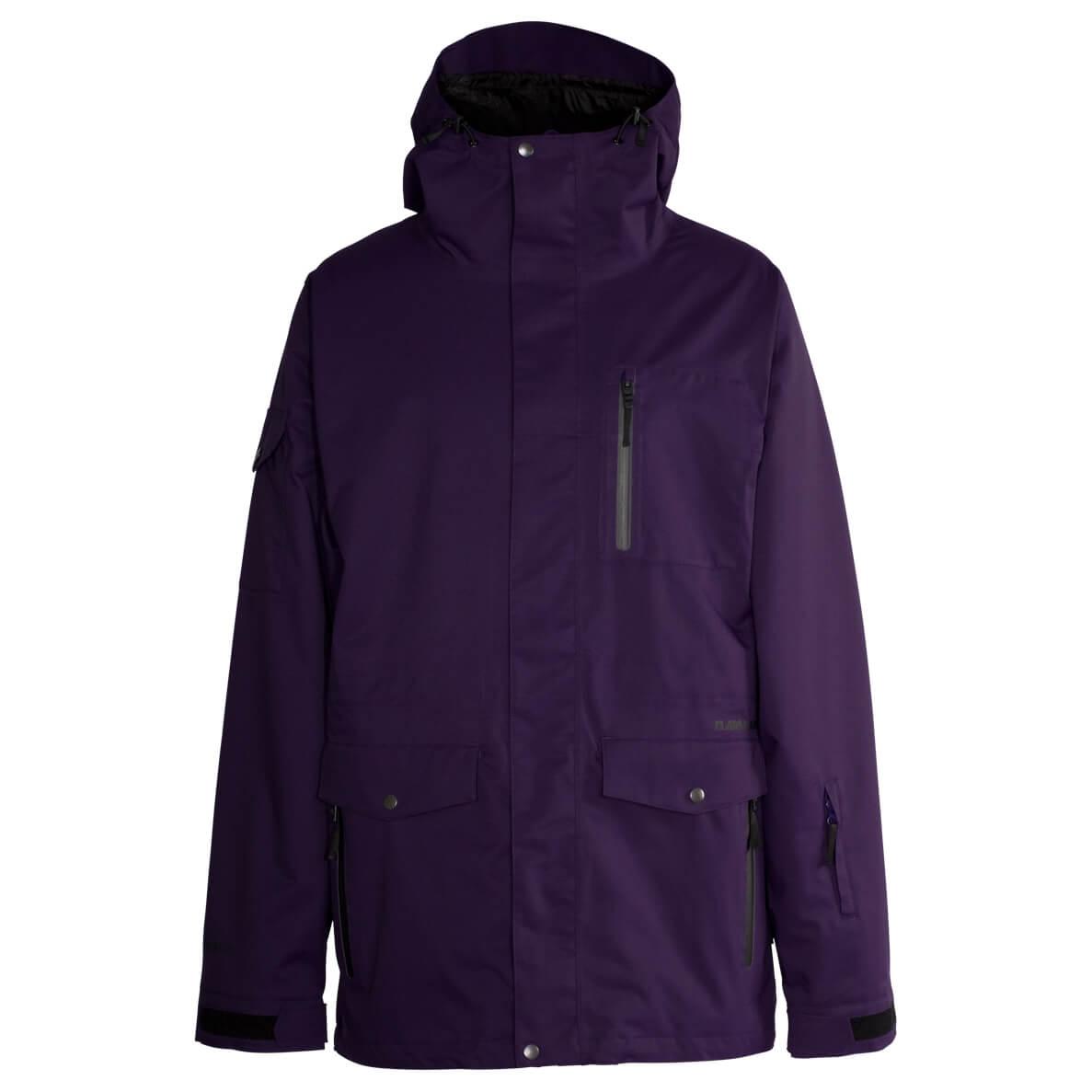 armada spearhead jacket veste de ski homme livraison. Black Bedroom Furniture Sets. Home Design Ideas