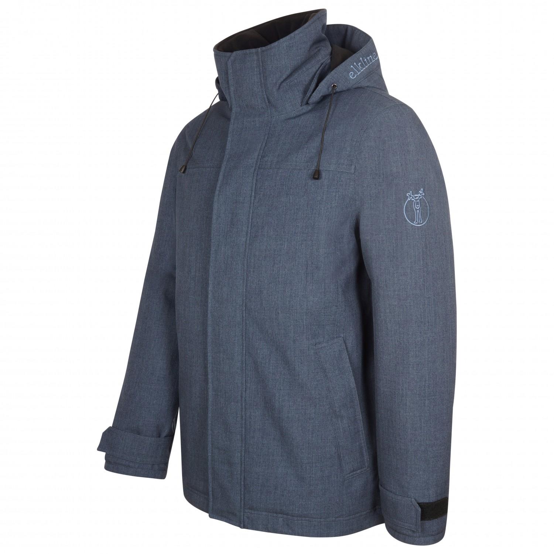 Elkline undercover jacket