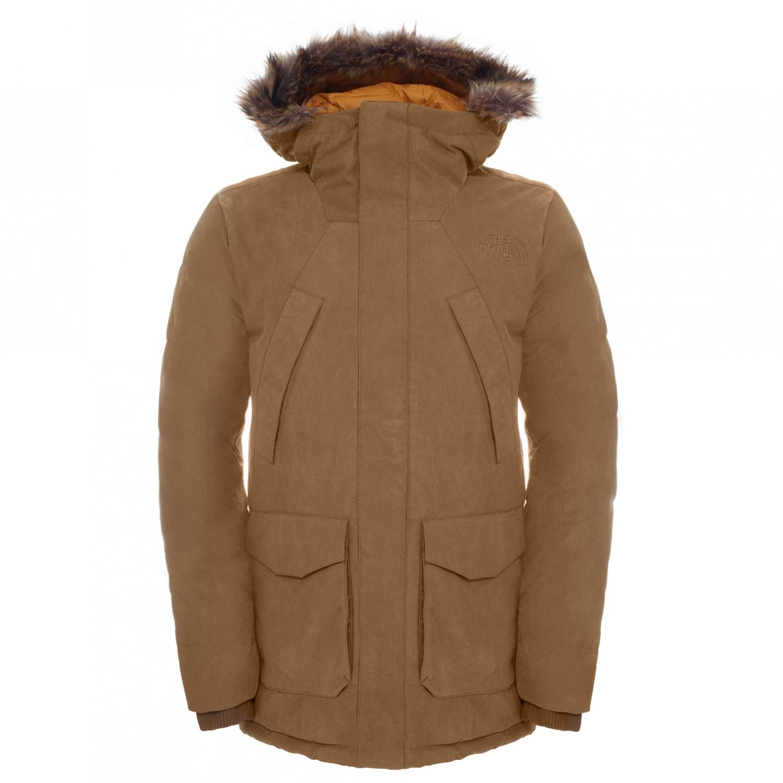 the north face degray parka winter jacket men 39 s buy. Black Bedroom Furniture Sets. Home Design Ideas