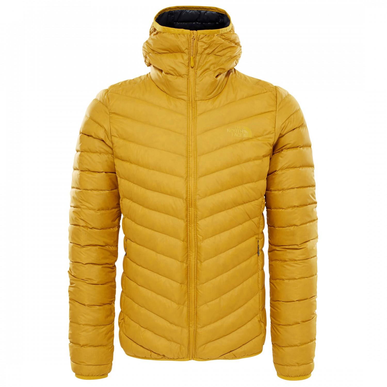 North face full zip hoodie