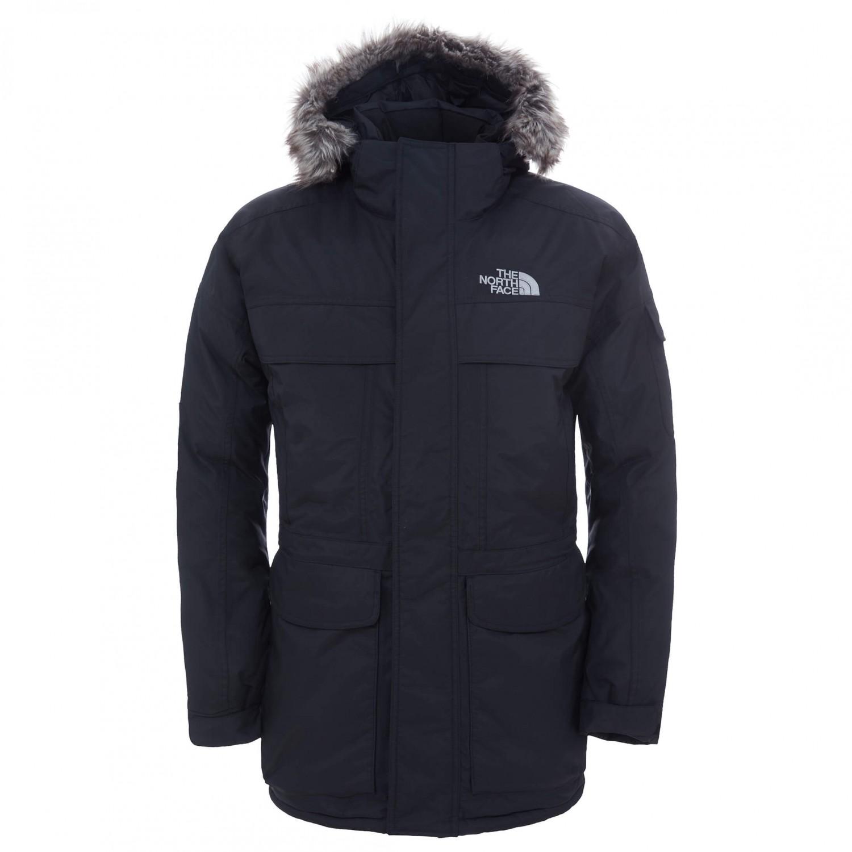 best loved c0b8e e815c The North Face - Mc Murdo - Winterjacke - British Khaki   XS