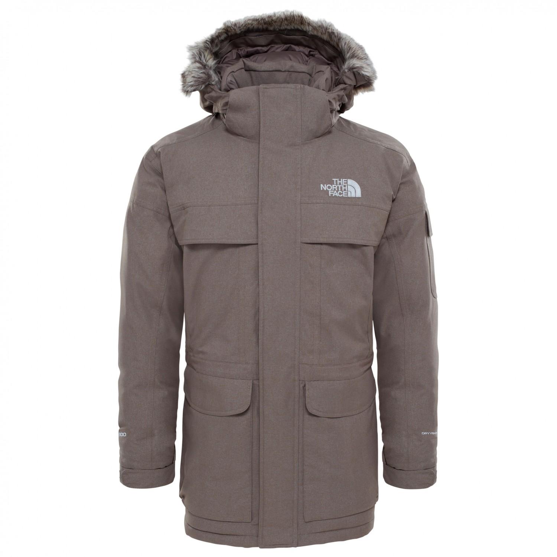the north face mc murdo winter jacket men 39 s free uk. Black Bedroom Furniture Sets. Home Design Ideas