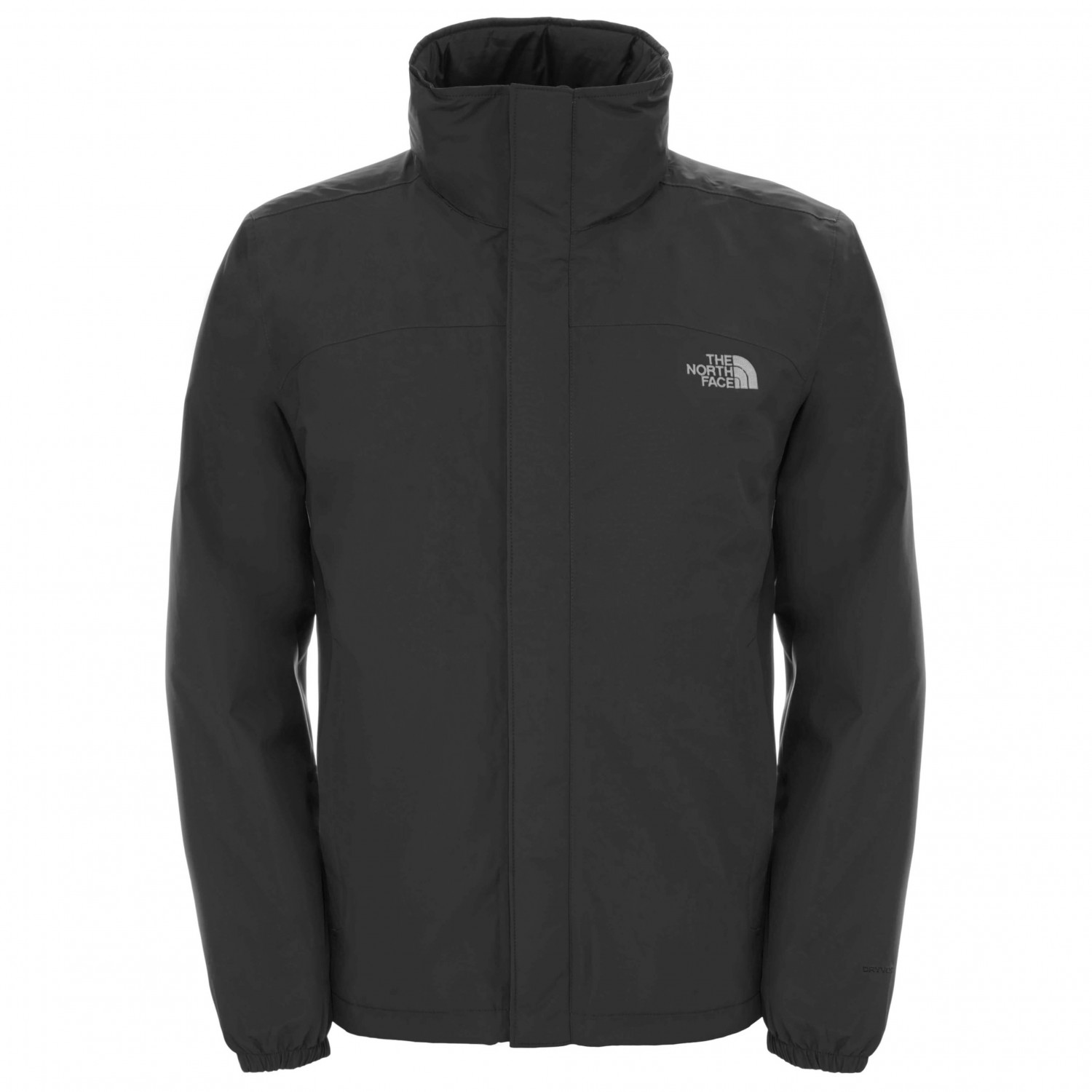 the north face resolve insulated jacket winterjacke. Black Bedroom Furniture Sets. Home Design Ideas