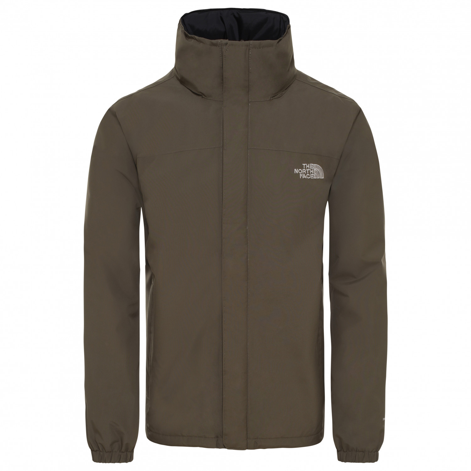 entire collection wholesale sales beauty The North Face - Resolve Insulated Jacket - Winter jacket - New Taupe Green  | S