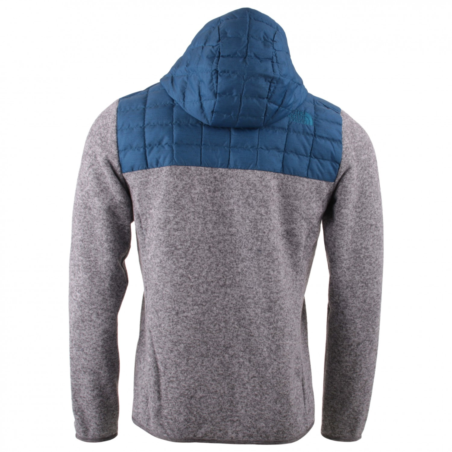 b64996811c8f ... The North Face - Thermoball Gordon Lyons Hoodie - Synthetic jacket ...
