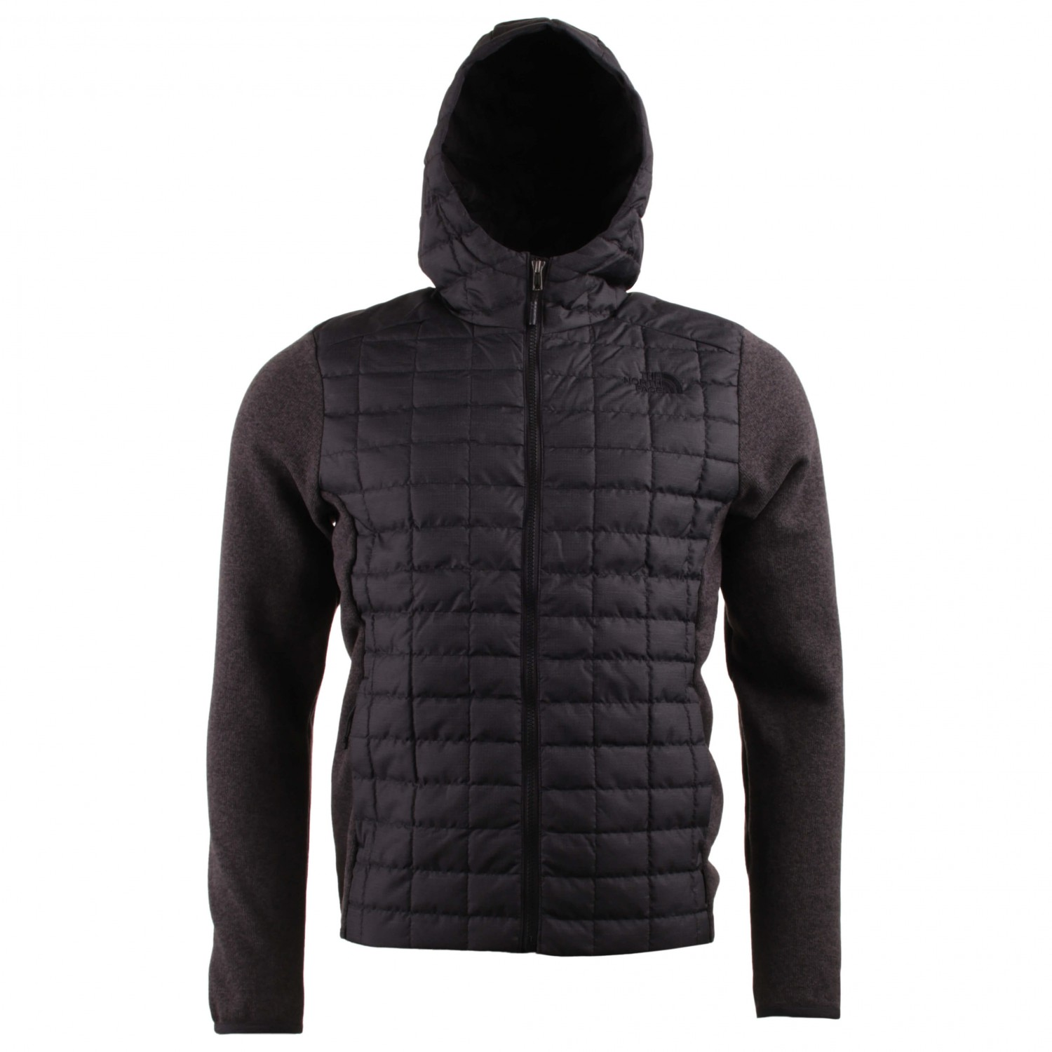 985809697e The North Face - Thermoball Gordon Lyons Hoodie - Veste synthétique ...