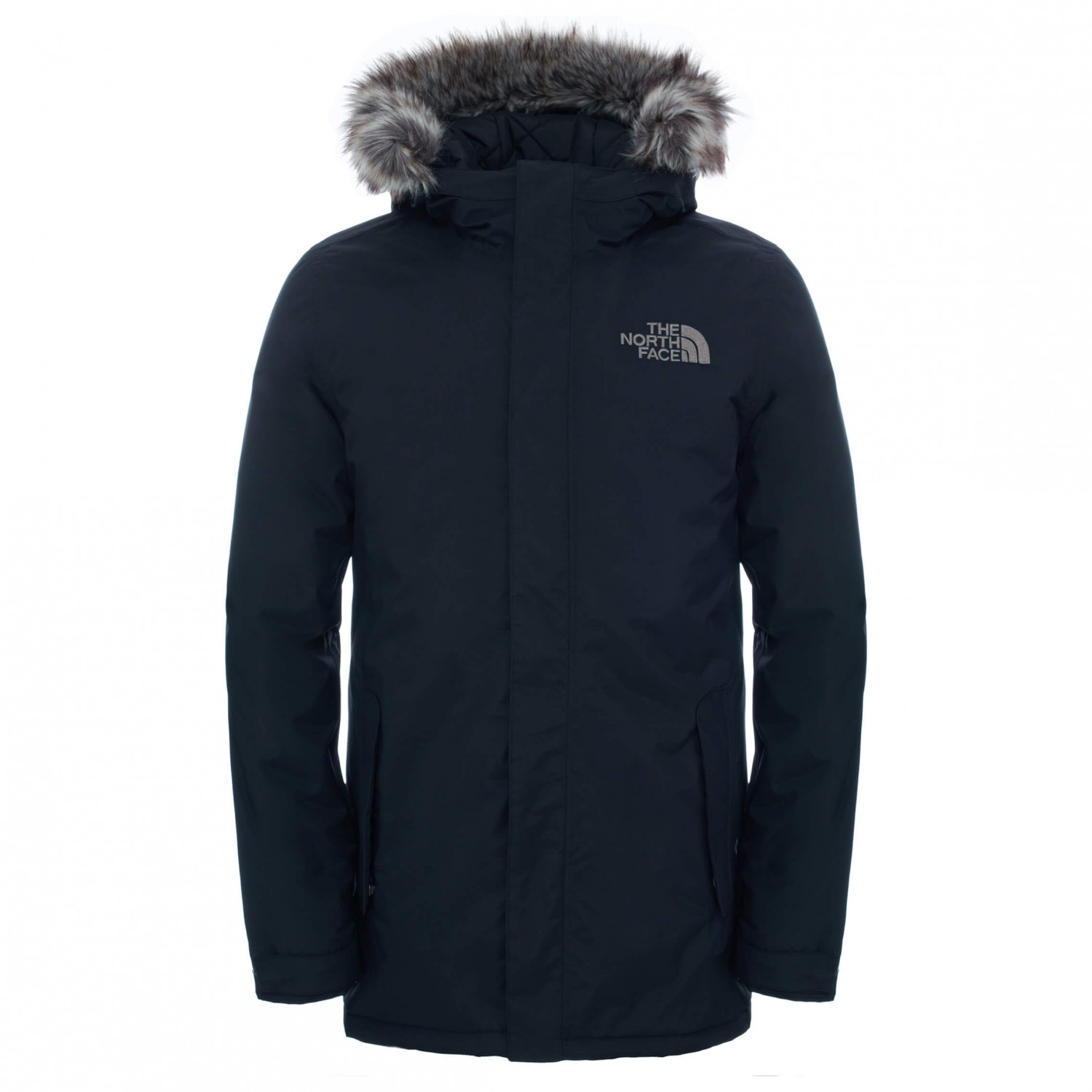 official photos 6622b 9f074 The North Face - Zaneck Jacket - Winter jacket - Montague Blue | S
