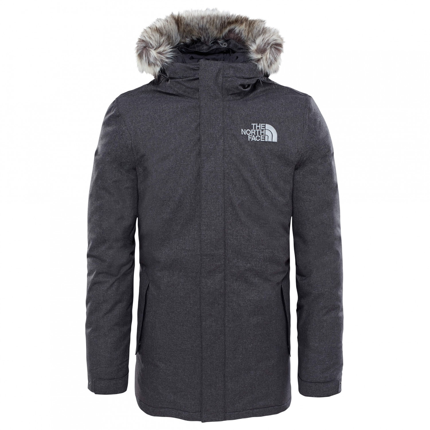The North Face Zaneck Jacket - Winter jacket Men's | Free