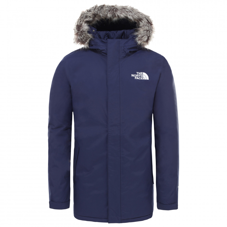 le dernier 2d890 bedfc The North Face - Zaneck Jacket - Veste d'hiver - Montague Blue | XS