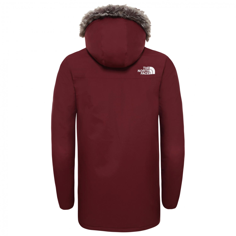 49a00751 The North Face Zaneck Jacket - Vinterjakke Herre | Gratis ...