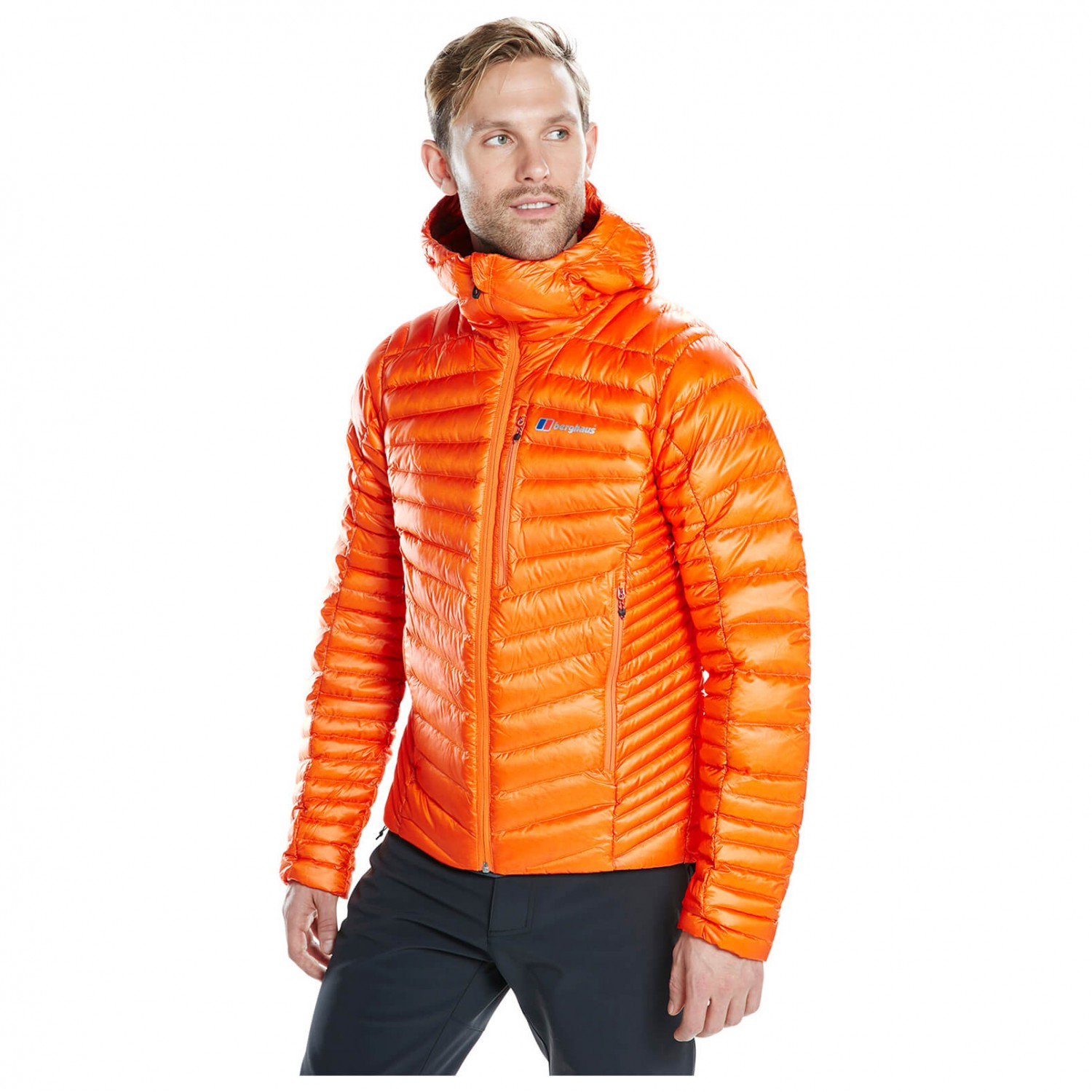 a7c24f212 Berghaus Extrem Micro Down Jacket - Down Jacket Men's | Buy online ...
