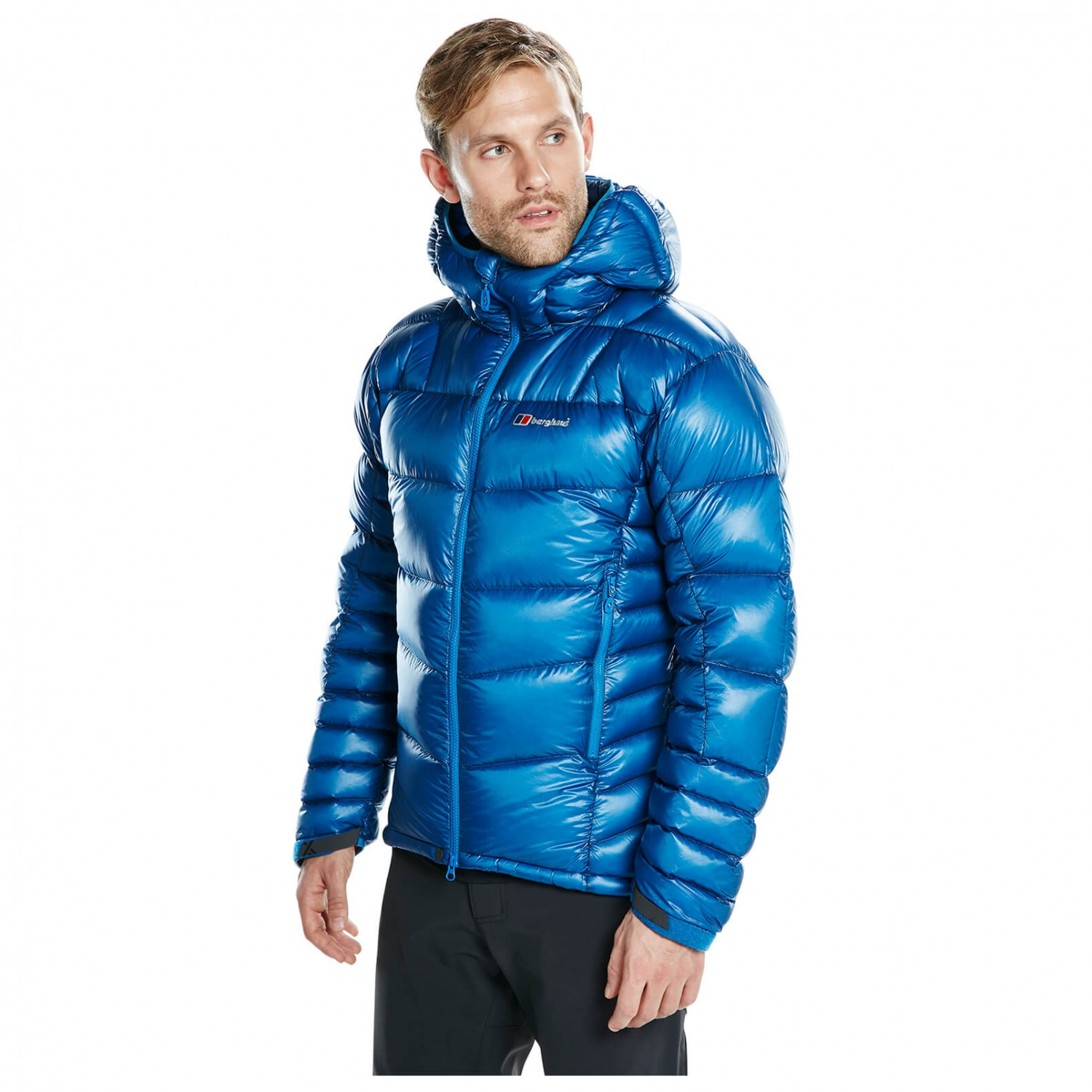detailed look c3561 a31ee Berghaus - Ramche 2.0 Down Jacket - Giacca in piumino