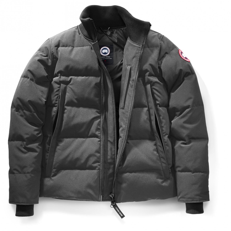 Canada Goose Woolford Jacket Doudoune Homme   Livraison