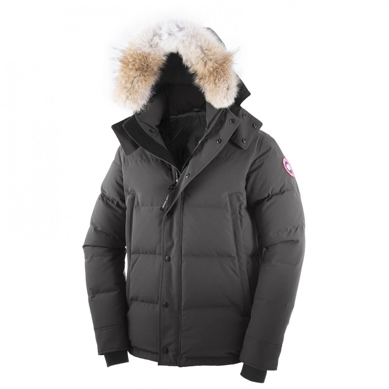 Canada Goose Wyndham Parka Winterjacke Herren