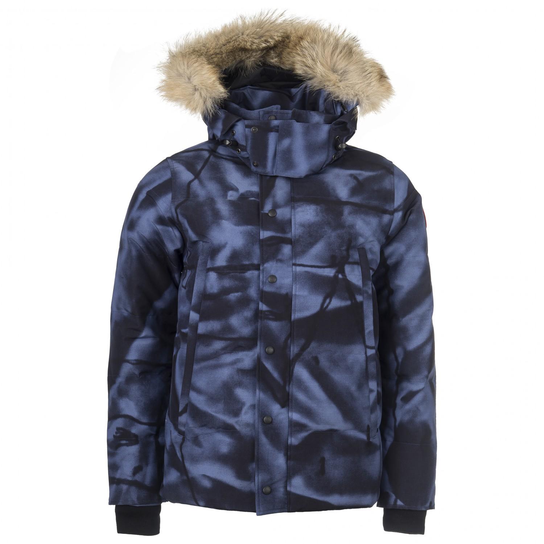 886f49a85b9 Canada Goose Wyndham Parka - Winter Jacket Men's | Free UK Delivery ...