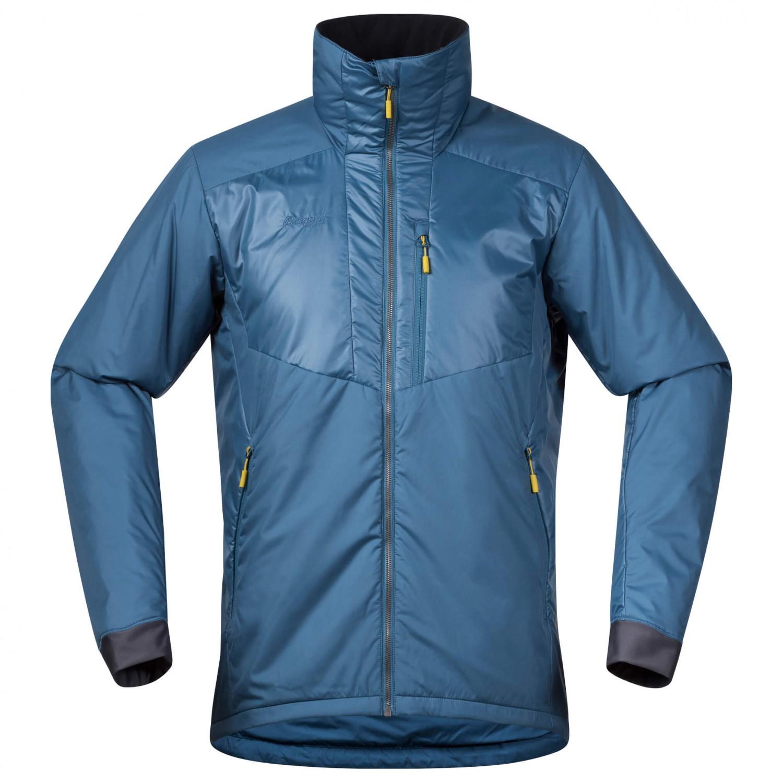 436b1ed6c Bergans Lykkja Light Insulated Jacket - Synthetic Jacket Men's   Buy ...