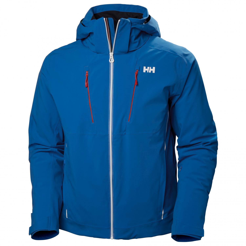 Helly Hansen Alpha 3.0 Jacket Ski jas Heren | Gratis