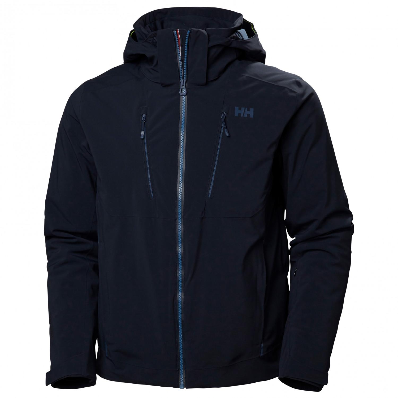 Hansen Helly Alpha 3 Jacket NavyS 0 Ski dBCorxe