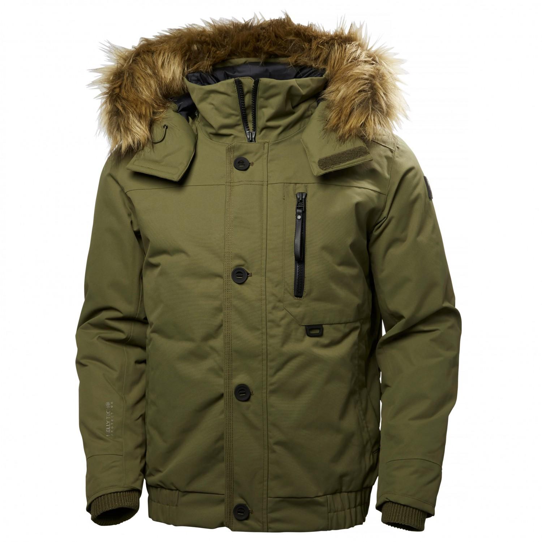 Helly Hansen Bardu Bomber - Winter Jacket Men's   Buy