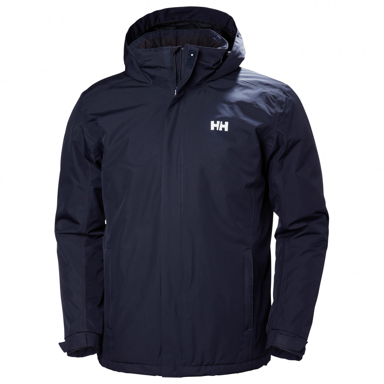 helly hansen dubliner insulated jacket winter jacket men 39 s free eu delivery. Black Bedroom Furniture Sets. Home Design Ideas