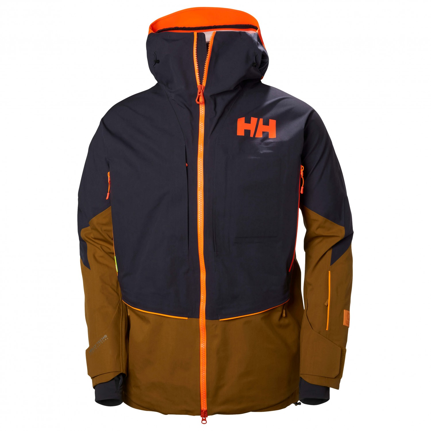 helly hansen elevation shell jacket ski jacket men 39 s free uk delivery. Black Bedroom Furniture Sets. Home Design Ideas