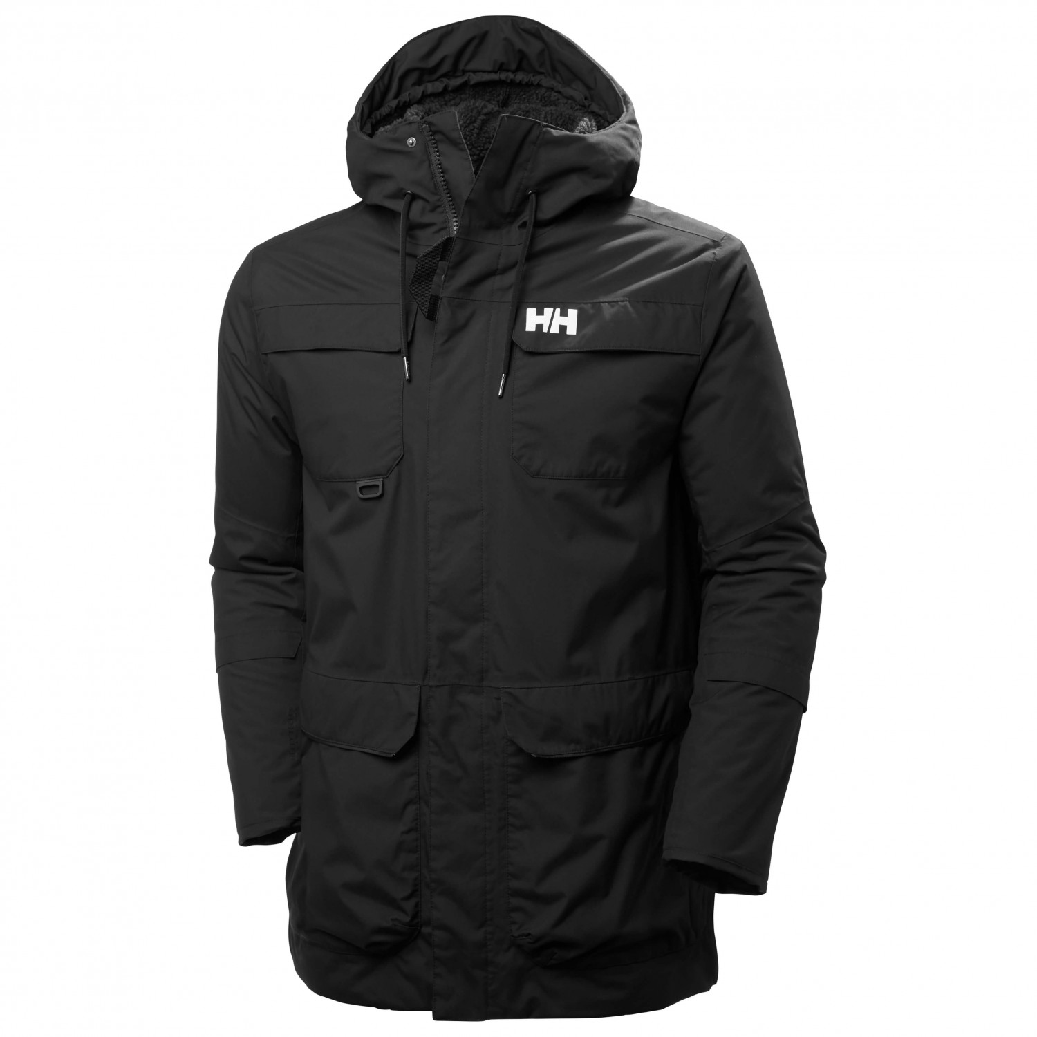 helly hansen galway parka winter jacket men 39 s free uk delivery. Black Bedroom Furniture Sets. Home Design Ideas